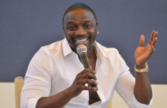 'Contracts don't exist in Africa' – Akon speaks on signing Wizkid, Davido, P-Square