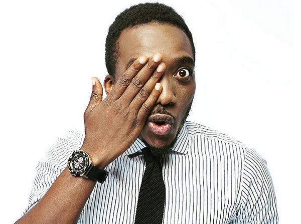 'You just broke the bro-code' — Bovi sparks reactions with prank on friends
