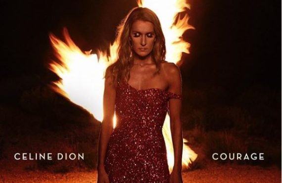 DOWNLOAD: Celine Dion drops 'Courage' album