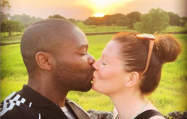 'I love you forever' -- David Oyelowo, wife celebrate 21st wedding anniversary