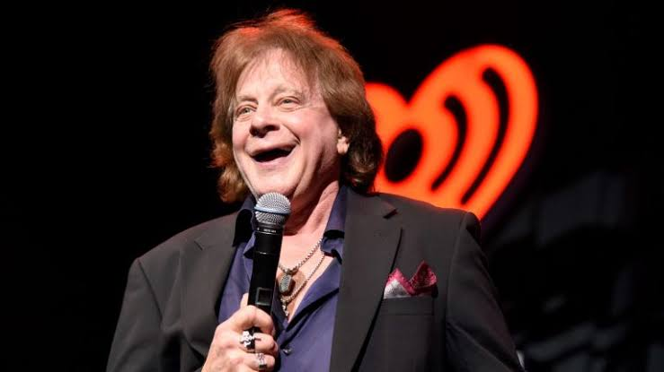 Eddie Money, ''Two Tickets to Paradise' singer, dies at 70