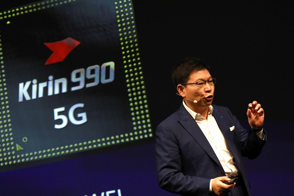 Huawei launches world's 'most powerful' 5G chip, noise cancellation Freebuds