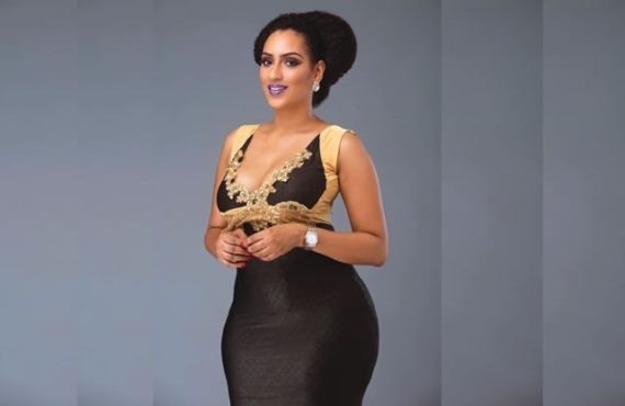 Juliet Ibrahim: The first time my ex-husband saw me was in strip club