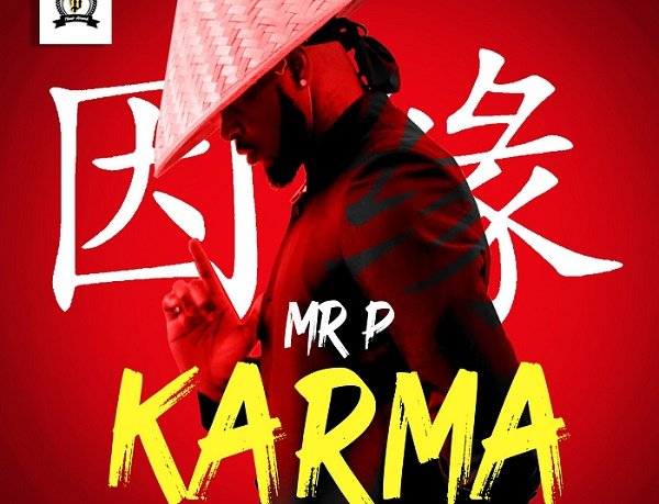 WATCH: Mr P drops visuals for 'Karma'