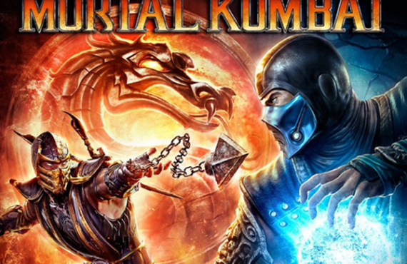 Filming begins for 'Mortal Kombat' reboot