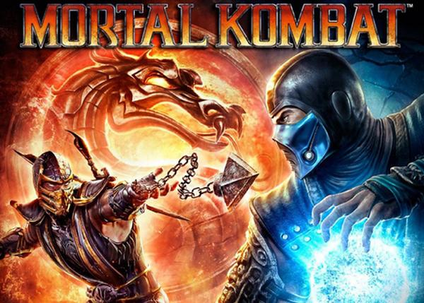 Filming begins for 'Mortal Kombat' reboot