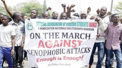 Xenophobia: NANS rejects cultural exchange with S'African youths