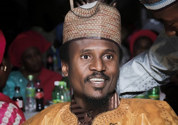 Police arrest Sanusi's chief musician in Kano