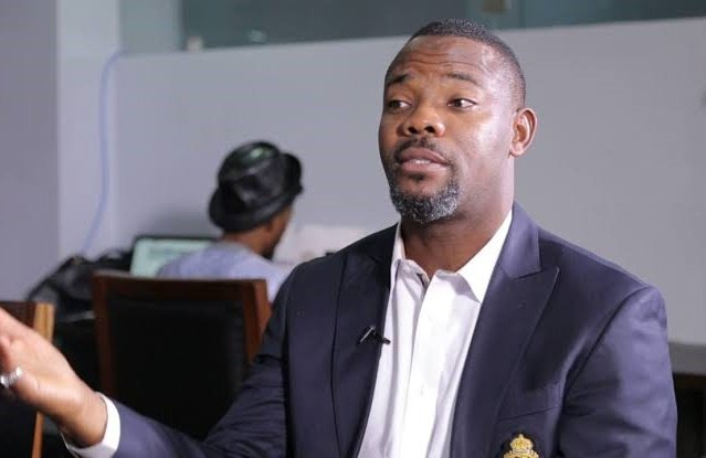 Okey Bakassi likens BBNaija eviction to politics