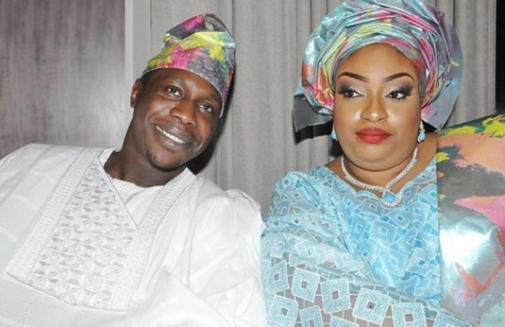 I've been unable to serve my wife divorce papers, Obasanjo's…