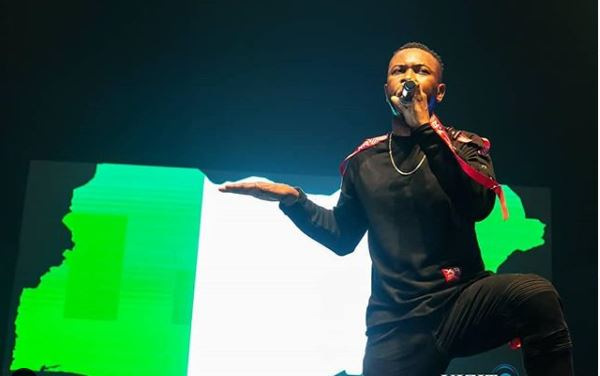 'They can't speak against police brutality but spend time on BBNaija' -- Ruggedman tackles youth