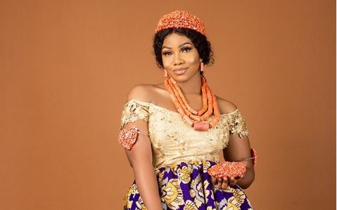 Tacha apologises after BBNaija disqualification