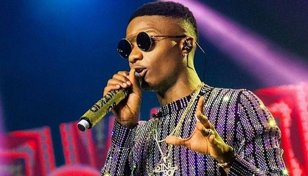 You're fighting the wrong war, says Wizkid on xenophobia attacks in South Africa