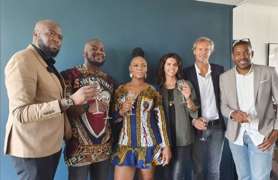 Yemi Alade seals licensing deal with Universal Music Africa