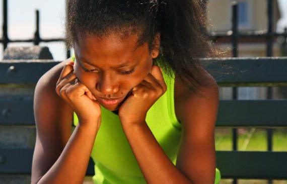 Depression In Children: Symptoms, Causes And Treatment