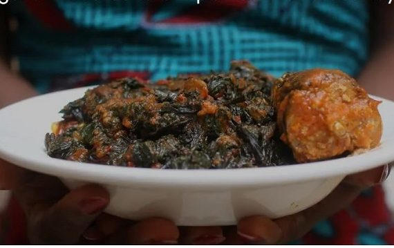 Google celebrates Nigerian food culture with the world