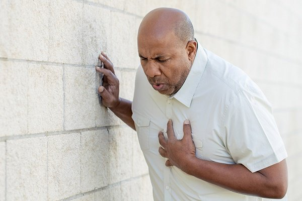 Here's how to get rid of heartburn with home remedies