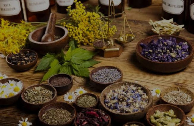 Herbal medicines fight many diseases better than conventional drugs, says practitioner