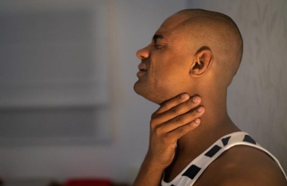Five home remedies for sore throat