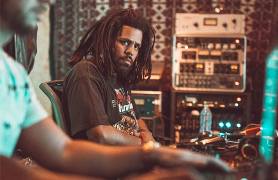 J. Cole retires from doing features