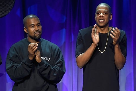 FULL LIST: Kanye West tops Jay Z to become Forbes'…