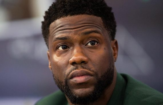 Kevin Hart 'doing fine' after undergoing successful back surgery