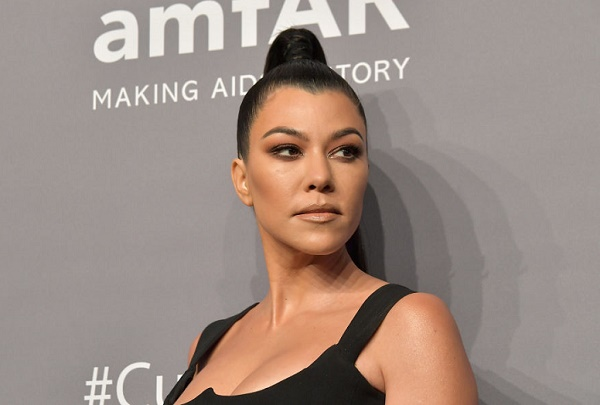 'Life is too short' – Kourtney hints on leaving 'Keeping Up With The Kardashians'