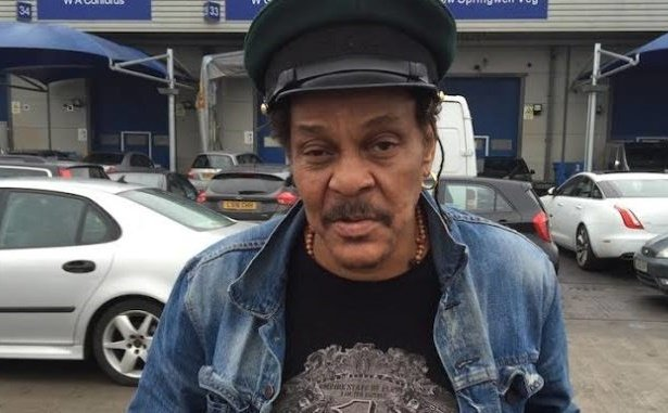 Majek Fashek 'critically sick, solicits financial support'