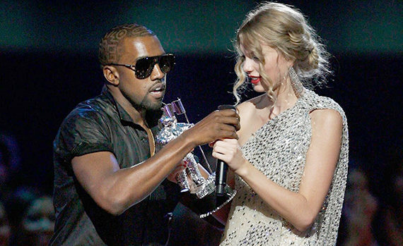 'He's two-faced' — Taylor Swift gets in-depth about Kanye West…