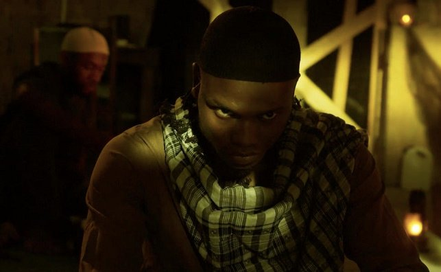 'The Delivery Boy', Boko Haram-inspired film, screens in Germany