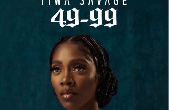 DOWNLOAD: ''49-99' by Tiwa Savage