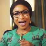 Don't sleep with 100 men just to get new iPhone 11, Tonto Dikeh tells ladies