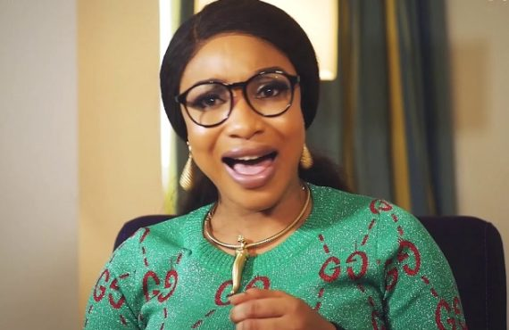 'My dreams bigger than Nollywood' — Tonto Dikeh talks 2023…
