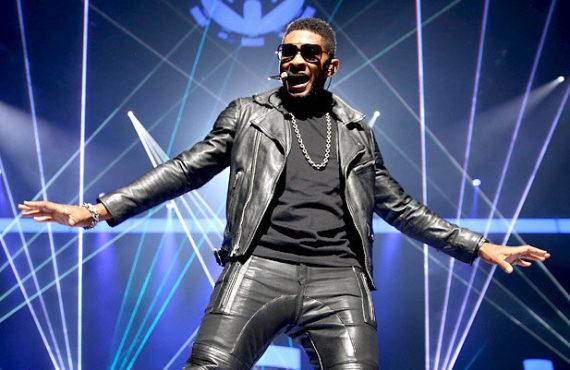 Usher, Pharrell Shawn Mendes to storm Lagos for 2020 Global Citizens Festival