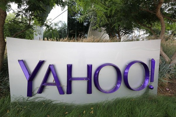 Yahoo experiences outage across its services