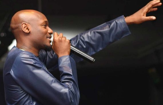 2Baba to thrill fans at 2019 NAFEST in Edo