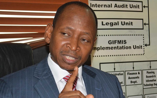 IPPIS: You can't dictate to your employers... Oct 31 deadline stands, FG tells ASUU