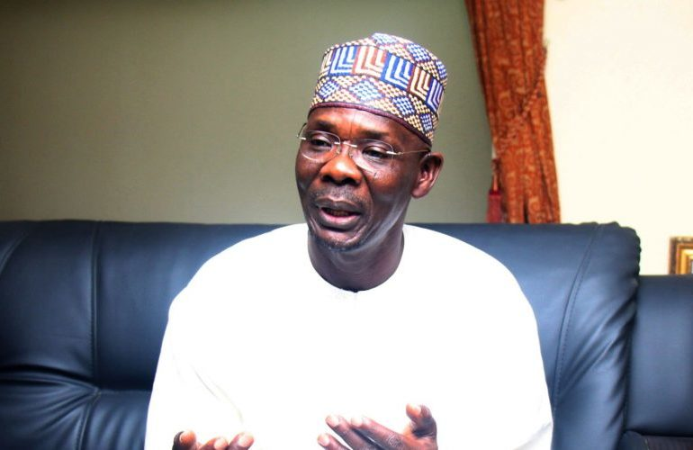 Nasarawa declares free education for physically-challenged students