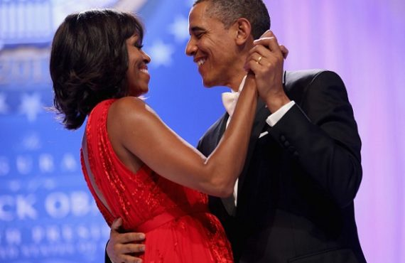 'He delivered his promise to me' – Michelle, Barack Obama…