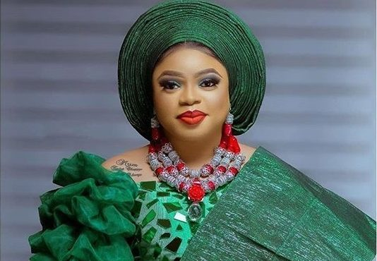 Bobrisky arrested over 'N30m fraud'