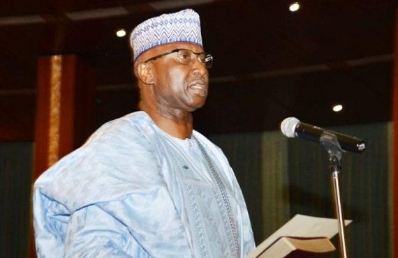 We'll ensure fair deal for Nollywood actors, says SGF