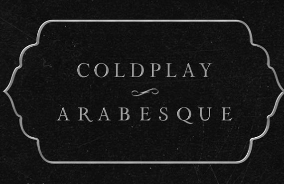 DOWNLOAD: Coldplay features Femi Kuti on 'Arabesque'