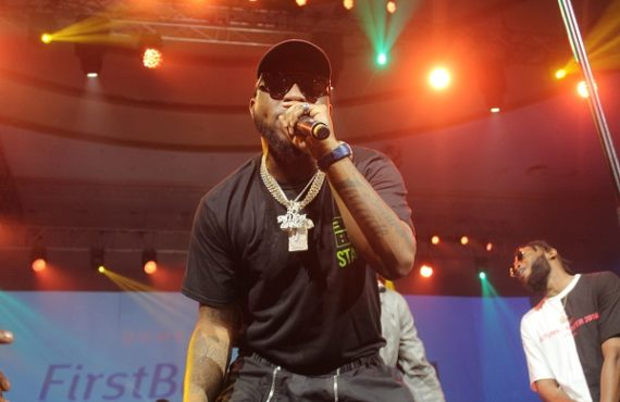 Winner to get $10k as Davido announces talent hunt show