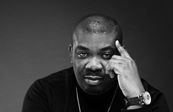 Don Jazzy: I feel ashamed whenever I leave Nigeria