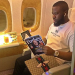 Hushpuppi: My driver earns as much as a Nigerian commissioner