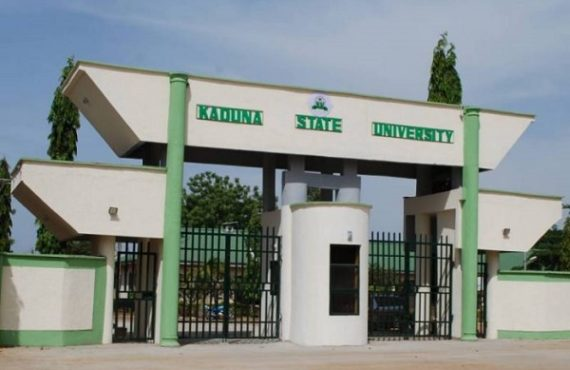 80 expelled as Kaduna varsity matriculates 4,650 students