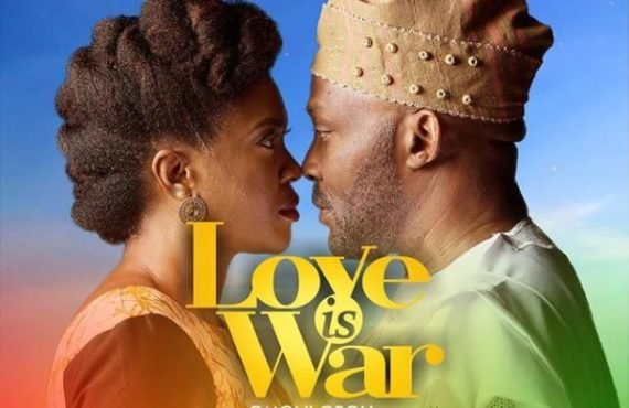 Box office review: Omoni Oboli hits the mark with 'Love…