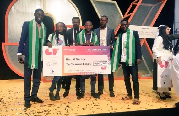Nigerian developer beats 750 contestants from 73 countries to win…