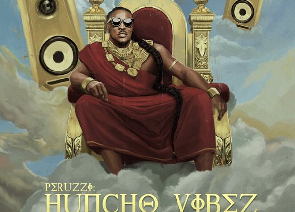 Peruzzi announces debut album 'Huncho Vibes'