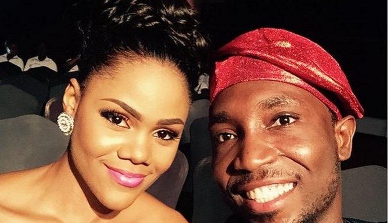 'I salute you Busola, my Kogi stew' -- Timi Dakolo celebrates wife on her birthday